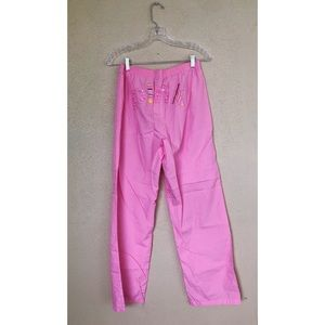 PINK Victoria's Secret logo sleep lounge pj pants